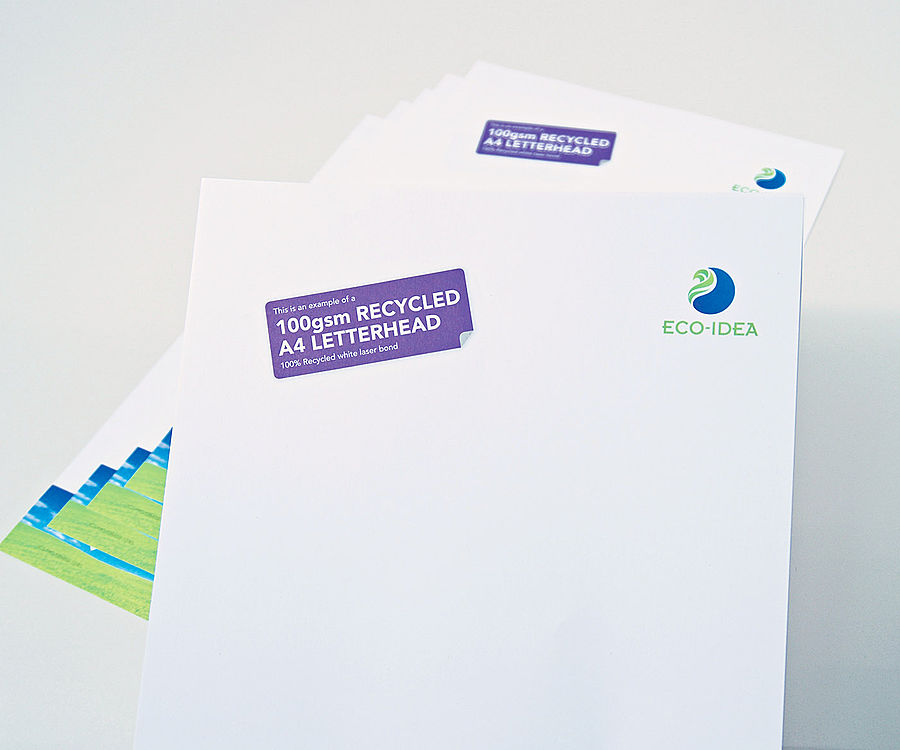 Letterheads imagine that design web print signage wellington high quality custom printed letterheads stand out and look more professional than printing your own reheart Gallery