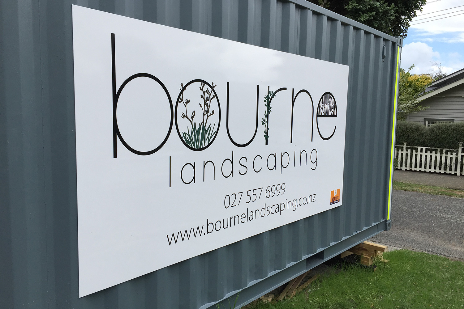 Acm Signboards Inc Full Colour Or Vinyl Graphics